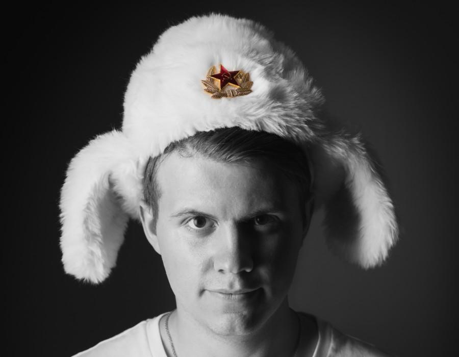 WildRussian