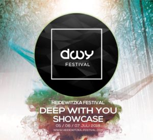 Deep With You Showcase