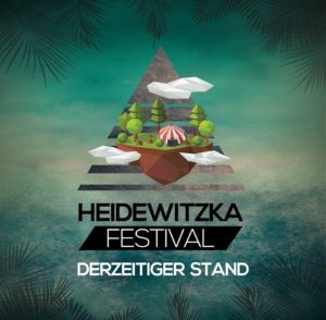Absage Heidewitzka 2020 + Doku Trailer